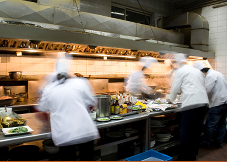 Restaurant Kitchen Order System contemporary restaurant kitchen management restaurants should